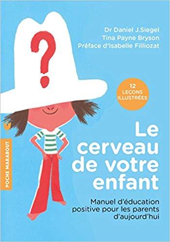 Couverture d'ouvrage: Le cerveau de votre enfant
