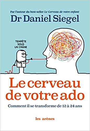 Couverture d'ouvrage: Le cerveau de votre ado