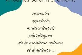 nomades expatries bilingues multiculturels